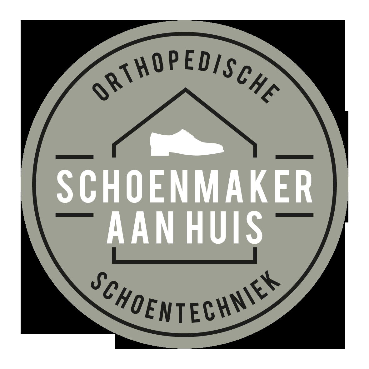 Logo Schoenmaker aan huis