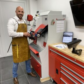 Schoenmaker aan huis | Jorg Janssen